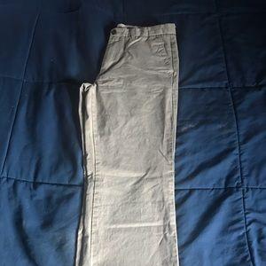 Dockers men's khakis - 33X30